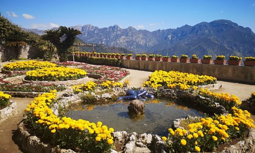 RAVELLO Excursions Tour